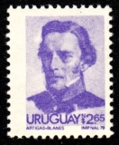 uruguay-1559-General-Jose-Artigas